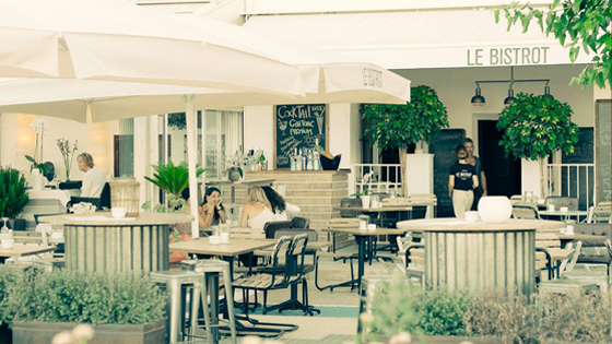 Food & Style | Le Bistrot Altea
